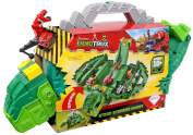 Dinotrux Stego Storage Barby Playset