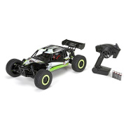 Team Losi Racing 03007T1 1:10 TEN-SCBE 4WD RTR w/AVC