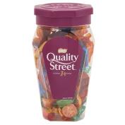 Nestle Quality Street Jar 600g