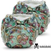 Kanga Care Cloth Nappies, Tokidoki/Tokitreats