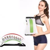 GJA Massage Cushion Stretcher Shelf Humpback Appliance Cervical Spine Home