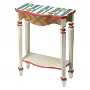 Butler Specialty Cheshire Alice In Wonderland Console Table