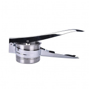 Waterstone Premium Potato Ricer, Stainless Steel Fruit Press