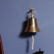 Old Modern Handicrafts ND04 Titanic Ship Bell
