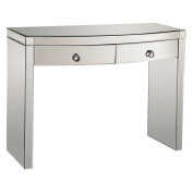 Dimond Home Bow Front Console Table