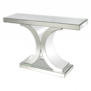 Dimond Home Mirrored Console Table