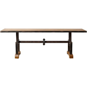 Devon & Claire Eastwood Industrial Bench
