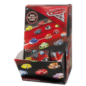 Disney Cars 3 Mini Racers Collectible Assorted
