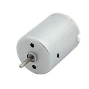 Unique Bargains DC3V 3000RPM Rotary Speed Electric Mini Motor 280 for DIY Model Toy