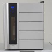 Wine Fridge with Wine Preserver and Dispenser