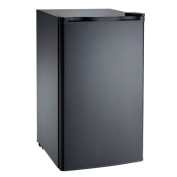 Igloo FR464I 0.1cbm Compact Fridge Black