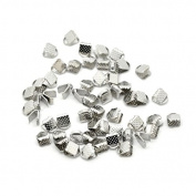 creafirm . 200 (Claw Attachment Tape 6 mm Silver Grey