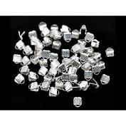 creafirm . 300 caps Claw 6 mm Silver