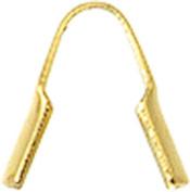 Tip 2 mm Chain – Gold Tone megacrea