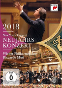 Wiener Philharmoniker/Riccardo Muti
