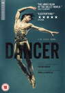 The Dancer [Region 4]