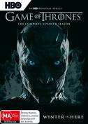 Game of Thrones: Season 7 [Region 4]