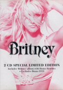 BRITNEY - 2 CD SPECIAL . EDITION (CD & DVD) [CD & DVD]