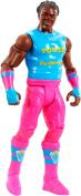 WWE Tough Talkers Xavier Woods Figure, 15cm