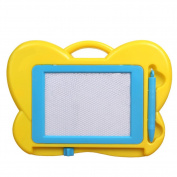 Yosemite Baby Kids Erasable Magnetic Writing Drawing Board Child Toy - Random Colour