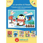 Sabbiarelli 100 al0560 Album The Christmas Cards