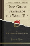 USDA Grade Standards for Wool Top