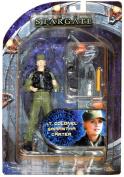 Stargate Series 2 Samantha Carter Action Figure [Lieutenant Colonel]