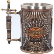 Game of Thrones Iron Throne Tankard Mug Official Merchandise