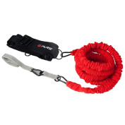 Pure2Improve Speed Trainer Resistance Cord 2. 4 m