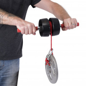 Wrist Ripper - The Ultimate Wrist Roller / Wrist and Grip Trainer