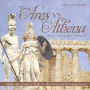 Ares vs. Athena