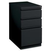 Lorell Mobile File Pedestal