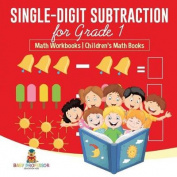 Single-Digit Subtraction for Grade 1