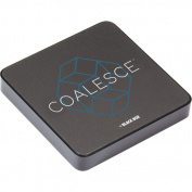 Black Box Coalesce IEEE 802.11ac Wireless Presentation Gateway - 1 x Network (RJ-45) - HDMI - USB - Desktop