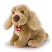 hug dog Cocker brown 15 cm