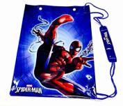 Spiderman Kids PVC Waterproof Swim Gym Bag