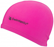 Swimtastic Lycra Swimming Cap - 5 Stylish Colours to Choose From
