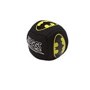 Zoggs Kids DC Super Heroes Batman Single Splash Water Ball - Black/Yellow, 3 Years