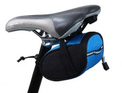 Viskey Bike Seat Bag, Blue