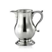 Royal Selangor Hand Finished The Inspired Collection Pewter Astro Hungarian Water Pitcher