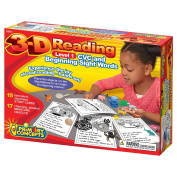 Primary Concepts, PC-5201 3-D Reading Level 1 Learning Science Kit