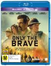 Only the Brave  [Region B] [Blu-ray]