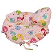 E-Bestar Removable Baby Nursing Pillow with Washable Cover