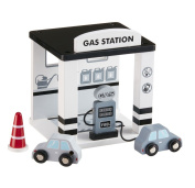 Kids Concept 412867 Gas Station