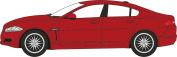 OXFORD DIECAST NXF001 Jaguar XF Carnelian Red