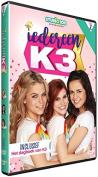 DVD - K3 - Iedereen K3 (Volume 2)