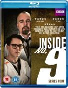 Inside No. 9: Series Four [Blu-ray]
