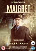 Maigret: Series 2 [Region 2]