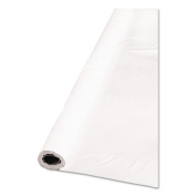Tablemate Banquet-size Plastic Table Cover