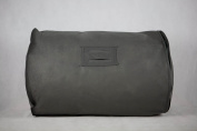 Simpson & Ruxton Small Breathable Single Duvet Storage Underbed Protector Bag Grey